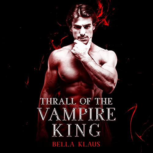 Thrall of the Vampire King cover art