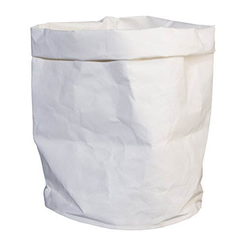 Homefinity Kraft Paper Bag Übertopf