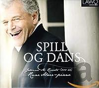 Spill Og Dans: Piano Music