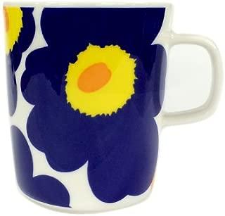 マリメッコ marimekko マグカップ 63431-002 UNIKKO MUG (並行輸入品)