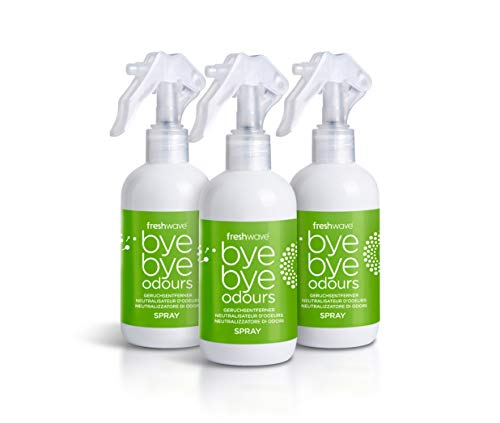 Lote 3 Sprays Neutralizadores de Olores freshwave® 250ml