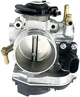 New 06A133066E Throttle Body Valve TBI for VW Beetle Golf Jetta 2.0L AEG w/ Cruise Control