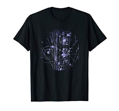 Higgs Boson Quantum Mechanics Particle Physics T-Shirt Gift T-Shirt