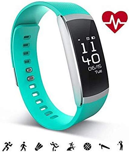 SSXZ i6 Pro Fitness Tracker, Pulsmesser Smart Watch, für iOS Android