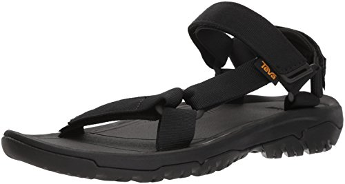 Teva Men's Hurricane XLT2 Sport Sandal, Black, 10 Medium US