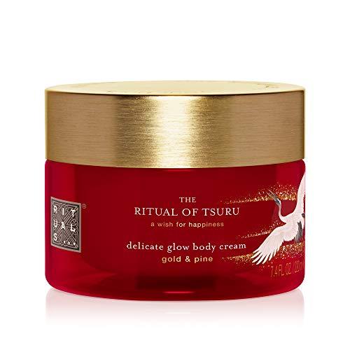 RITUALS The Ritual of Tsuru Körpercreme, 220 ml