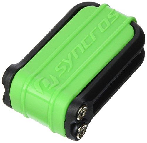 Syncros bicicleta herramienta multi herramienta de Match Box 12, black, 234820