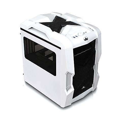 Nanoxia Micro ATX Case for...