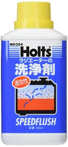 ホルツ 自動車用 ラジエーター洗浄剤 スピードフラッシュ 250ml Holts MH304 LLC 冷却水