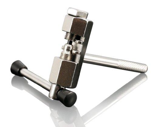 Entfernen und Austauschen von Kettengliedern Kettennieter Werkzeug Tool Werkzeug Kit - 4