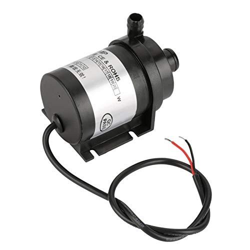 Geluidsarme waterpomp 24V10W voor medische apparatuur voor aquarium
