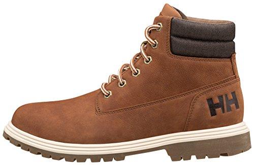 Helly Hansen Fremont męskie buty wsuwane, brązowe, brązowy - Braun Marrón 580-41 EU