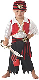 Best toddler ahoy matey pirate costume Reviews