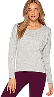 Lorna Jane Women's Darcy L/SLV Top