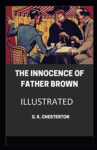 The Innocence of Father Brown Illustrated