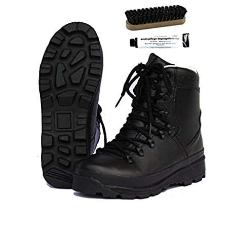AOS-Outdoor BW Bundeswehr Bergstiefel