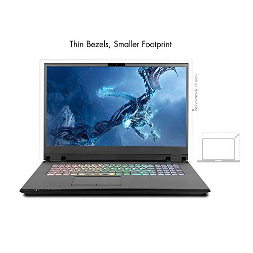 Compare Sager NP8378F2 (8378F2-B2-8-H1) vs other laptops