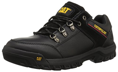 Caterpillar Men's Extension Industrial Shoe, Black, 9.5 M US