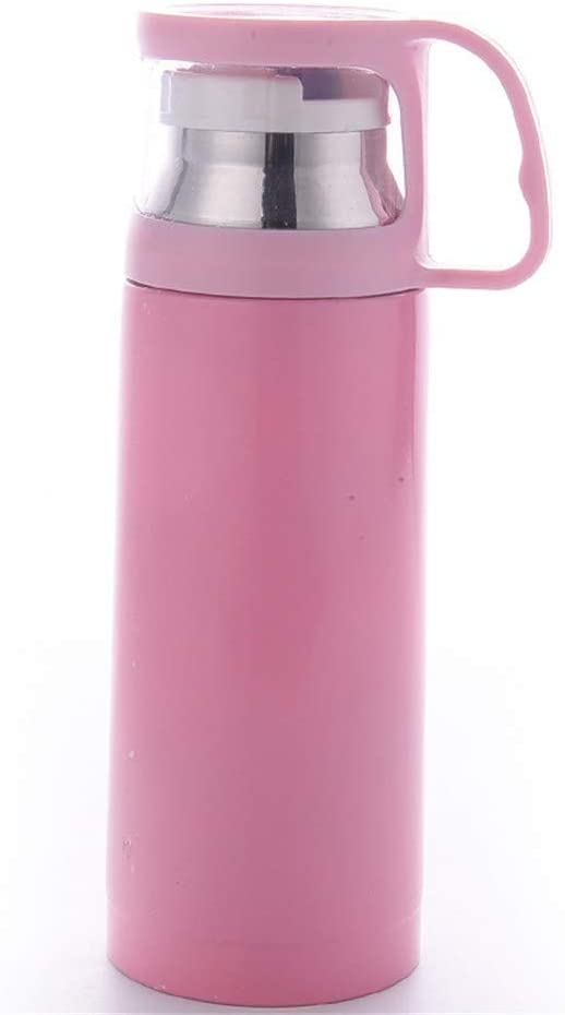 Fashion Superior Insulation double stainless steel thermos gift cup sports vacuu