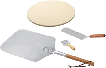 Best wooden pizza stone Reviews