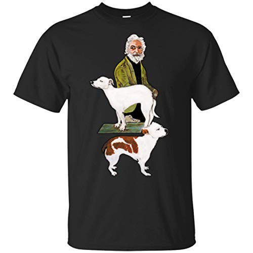 Mas Painting With Dogs Goodfella T-Shirt