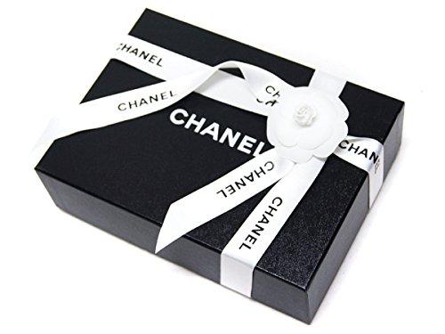 CHANEL(シャネル)『チェーンウォレットストラップつき長財布(A46646-Y03880-C2054)』