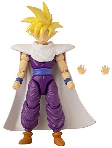 Dragon Ball Super - Dragon Stars Super Saiyan Gohan Figura (Serie 14), Modello:36767