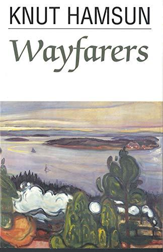 Wayfarers (English Edition)