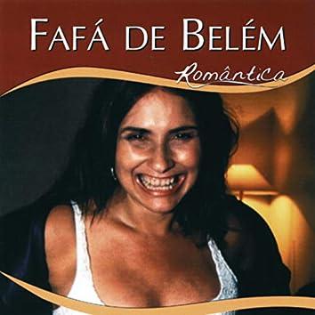 Série Romântico - Fafá De Belém