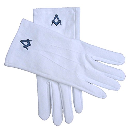 Clermont Direct - Gants - Homme Blanc Blanc
