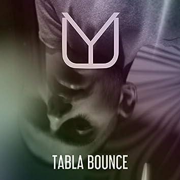 Tabla Bounce