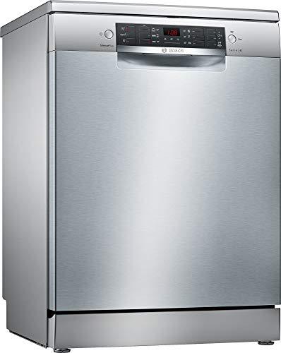 Bosch Serie 4 SMS46FI01E lavavajilla Independiente