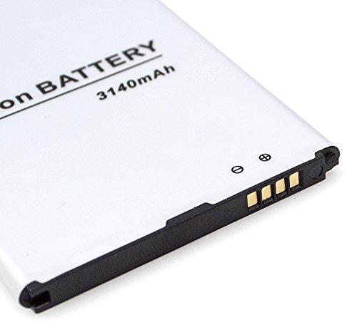 Bastex Replacement Battery for LG G Vista 4G VS880 Verizon