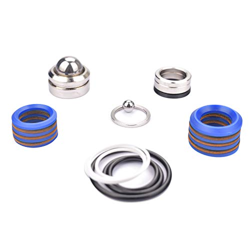 GDHXW 248213 Pump Repair Kit for Graco 1095 1595 5900 Aftermarket Airless Paint Sprayer