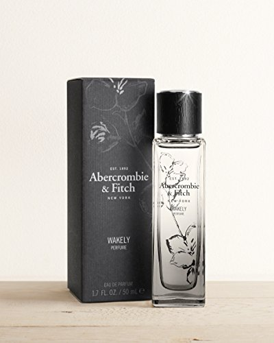 Abercrombie & Fitch Limited Edition - Perfume Wakely - Eau de Parfum 50 ml