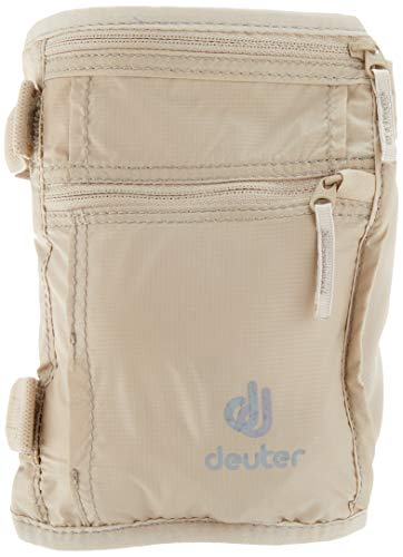 Deuter Security Legholster, Sacs à Dos Mixte Adulte, Marron (Sand), 24x36x45 cm (W x H L)