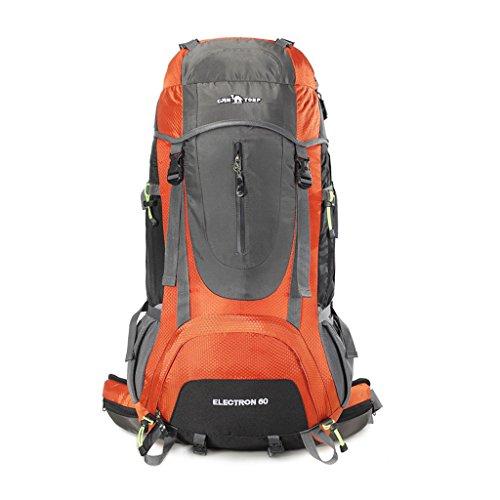Sac d'alpinisme randonnée à dos sac à dos sports de plein air de camping