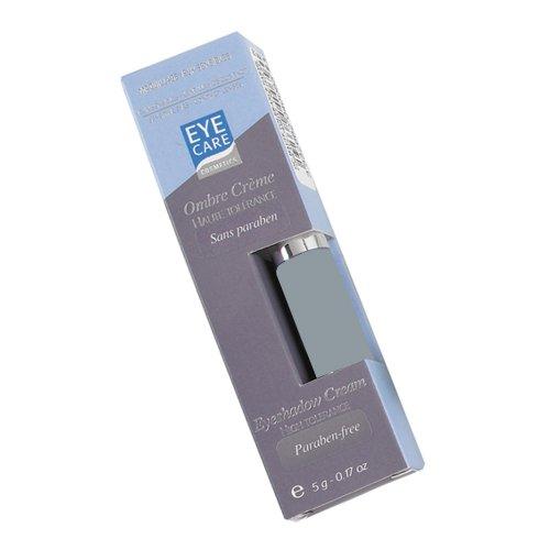 EYE CARE Lidschatten-Creme für sensible Haut, 5 g Farbe: mandel, 1er Pack (1 x 5 g)