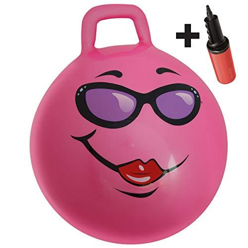 WALIKI Hopper Ball for Kids 3-6 | Hippity Hop | Jumping...