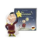 tonies Hörfigur für Toniebox, Der Sternenmann – Lieder und Hörspiel zur Guten Nacht, für Kinder ab 3 Jahren, Spielzeit ca. 45 Minuten