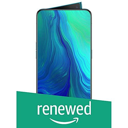 (Renewed) OPPO Reno 10x Zoom (Ocean Green, 8GB RAM, 256 GB Storage)...