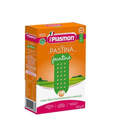 Plasmon Pastina Puntine, 340 g