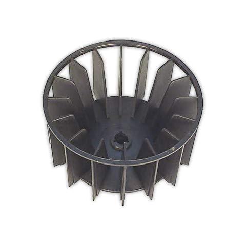 DOJA Industrial   Turbina motor SECADORA AEG LAVATHERM  