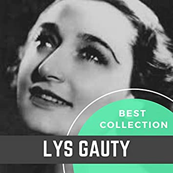 Best Collection Lys Gauty