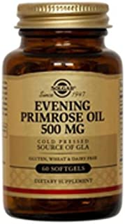 Evening Primrose Oil 500mg 90 SG 3-Pack