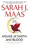 House Of Earth And Blood: Winner of the Goodreads Choice Best Fantasy 2020: 1 (Crescent City)
