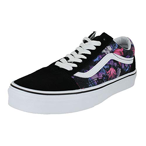 Vans Men's Old Skool Racing Skate Shoes