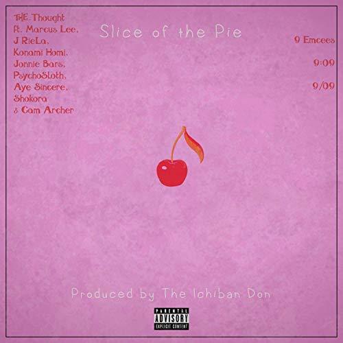 Slice of the Pie (feat. Marcus Lee, J RieLa, Konami Homi, Jonnie...