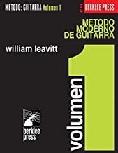 Modern Method for Guitar: Spanish Edition