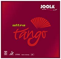 JOOLA(ヨーラ) タンゴ ウルトラ アカ 2.0mm (表ソフト) 71231